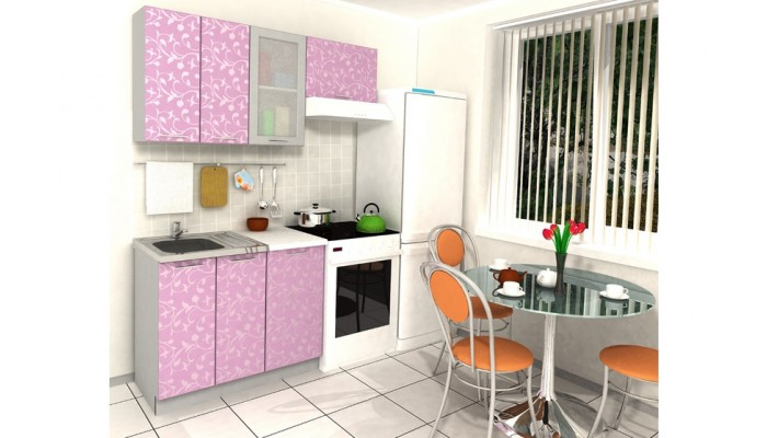 Кухня Вестерос-4 ирис