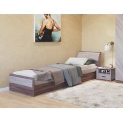 Кровать Милена 1
