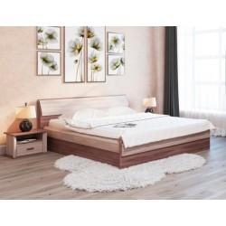 Кровать Милена 2
